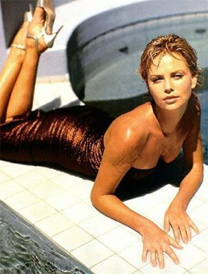 Charlize Theron - 2